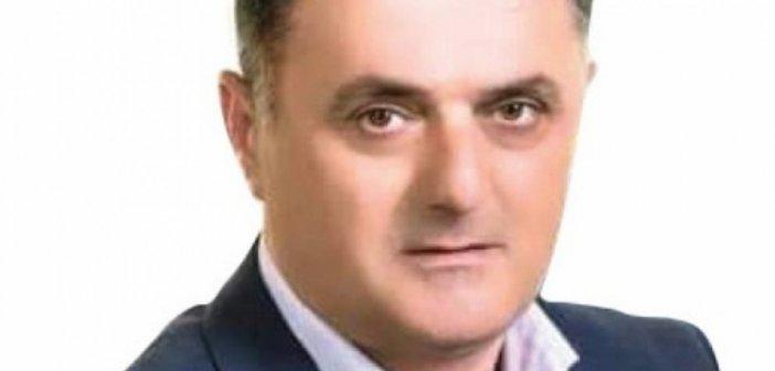 Νέος αντιδήμαρχος στο δήμο Μεσολογγίου