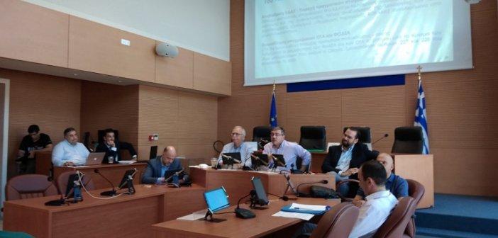 Αθ. Παπαδόπουλος: Πως θα σταματήσουμε να ζούμε με τους ΧΥΤΑ (ΦΩΤΟ)