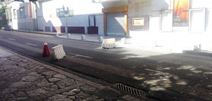 Ούτε οι άδειοι δρόμοι ικανοποιούν τη βιασύνη ορισμένων (ΦΩΤΟ)