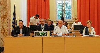 Υπερδιπλασιάζονται οι πόροι για την στρατηγική «Βιώσιμης Αστικής Ανάπτυξης» του Δήμου Αγρινίου