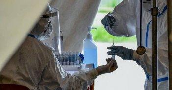 ΕΟΔΥ: Η πρόσκληση για δίκτυο κατ' οίκον νοσηλευτών για τον κορονοϊό