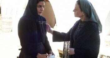 Τόνια Σωτηροπούλου: Αγνώριστη για τις ανάγκες της ταινίας «Man of God», όπου συμμετέχει! (ΦΩΤΟ)