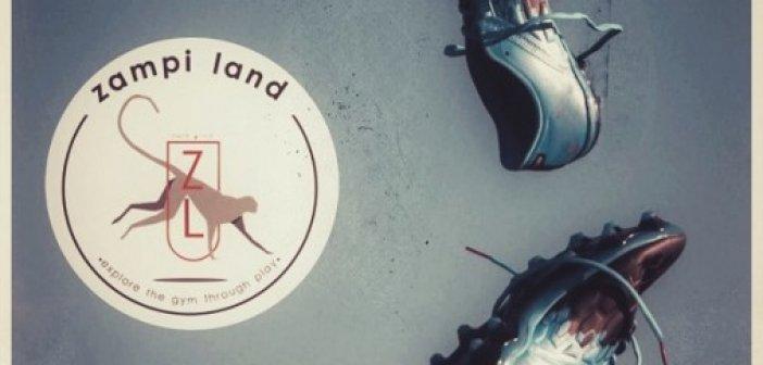 Μεσολόγγι: 1ο Τουρνουά Ποδοσφαίρου 7×7 «Zampiland» 20 έως 31 Ιουλίου 2020
