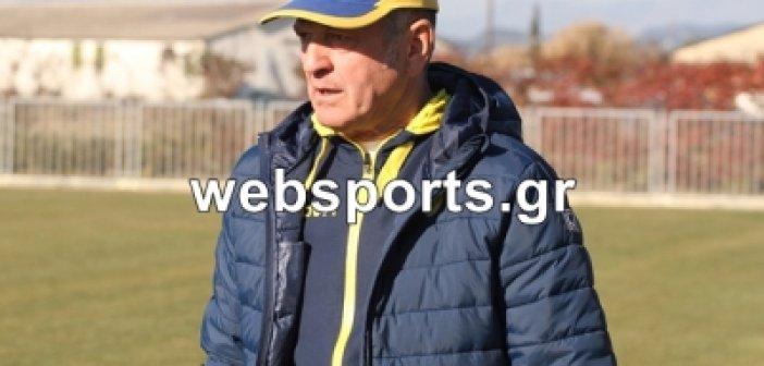 """Βασίλης Ξανθόπουλος: """"Χαίρομαι που θα βρίσκομαι ξανά στον Παναγρινιακό"""""""