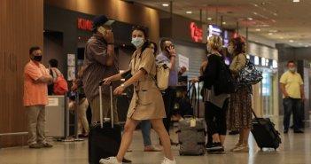 Τουρισμός – Βρετανία: «Πράσινο φως» για απευθείας πτήσεις στις 15 Ιουλίου