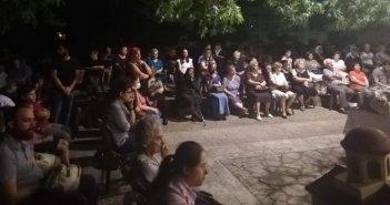 Το Αγρίνιο τίμησε τον Άγιο Παϊσιο (ΦΩΤΟ + VIDEO)