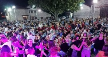 Πρόστιμο 1.500 ευρώ για το πανηγύρι στην Αλίαρτο παρουσία βουλευτών (BINTEO)