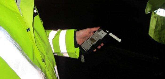 Κόμβος Κουβαρά: 55χρονος οδηγούσε μεθυσμένος, ενεπλάκη σε τροχαίο και συνελήφθη