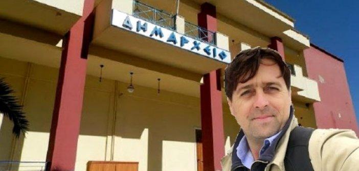 Αντιδήμαρχος Ξηρομέρου καταγγέλλει επίθεση με μαχαίρι από υποψήφιο δημοτικό σύμβουλο