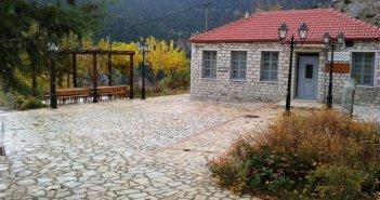 Στο Αργυρό Πηγάδι Θέρμου η συνεδρίαση του Δ.Σ. της Ένωσης Δημοτικών Ραδιοτηλεοπτικών ΜΜΕ Ελλάδας