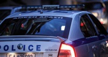 Δύο συλλήψεις Ρομά – Επιχείρησαν να κλέψουν μεταλλικά αντικείμενα στην Εθνική Οδό