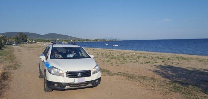 Ταυτοποιήθηκε η σπείρα που διέπραττε κλοπές σε παραλίες του Ξηρομέρου