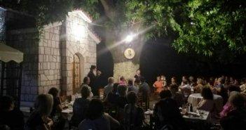 Ι.Ν. Αγίου Δημητρίου Αγρινίου: Τα συσσίτια θα λειτουργούν και φέτος για όλο το καλοκαίρι (ΒΙΝΤΕΟ)