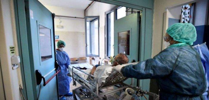 Κορωνοϊός: Θετικά αποτελέσματα σε Έλληνες ασθενείς από την χορήγηση πλάσματος