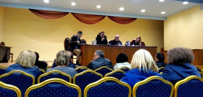 Απέκτησε κανονισμό κοιμητηρίων ο Δήμος Ξηρομέρου