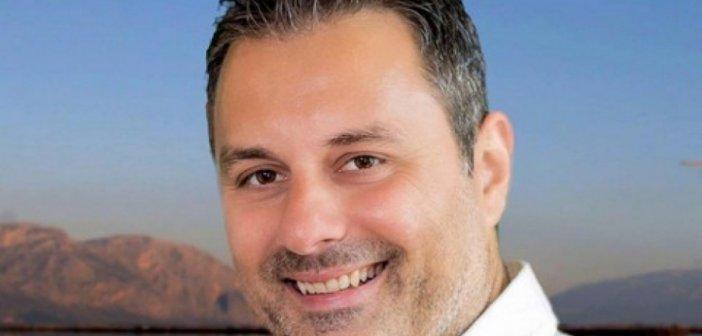 Δίκτυο ποδηλατόδρομων και νέα κυκλοφοριακή μελέτη προτείνει ο Σπύρος Διαμαντόπουλος