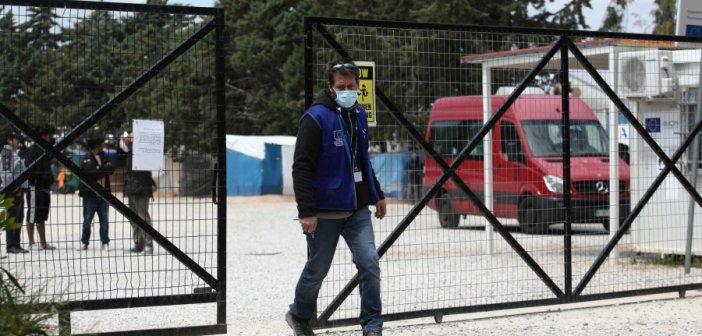 Κορονοϊός: Παρατείνονται τα έκτακτα μέτρα στις δομές φιλοξενίας προσφύγων και μεταναστών!