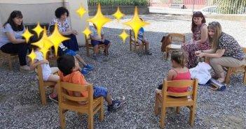 Καλοκαιρινή δράση ενημέρωσης από τον Σύλλογο Γονέων και Κηδεμόνων των Παιδικών Σταθμών Δήμου Αγρινίου (ΔΕΙΤΕ ΦΩΤΟ)