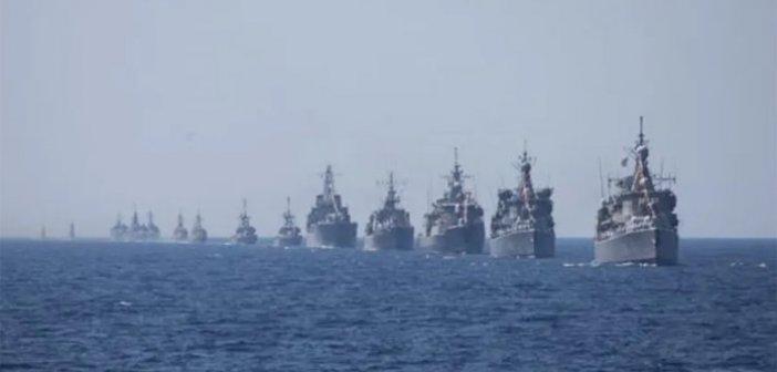 Σε «συναγερμό» ο Ελληνικός Στόλος – Σε ετοιμότητα και ο Στρατός στον Έβρο