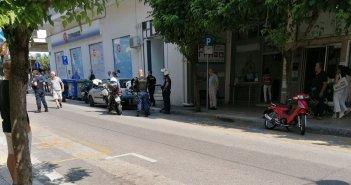 Αγρίνιο: Επεισοδιακή σύλληψη στη Βότση (ΔΕΙΤΕ ΦΩΤΟ)
