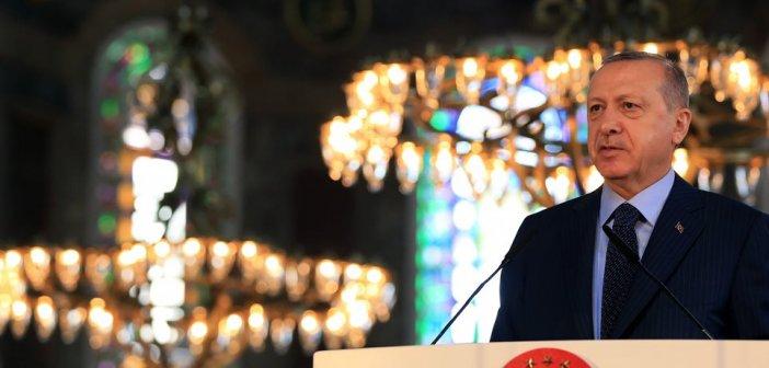 Αγία Σοφία: Μόλις 17′ κράτησε η συνεδρίαση του τουρκικού δικαστηρίου – Το «μπαλάκι» στον Ερντογάν