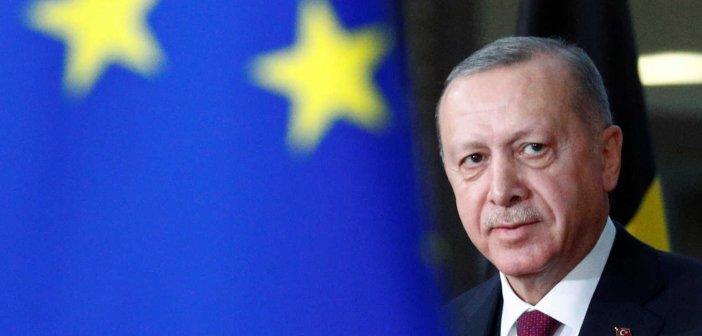Ηχηρό μήνυμα της Ευρώπης στον Ερντογάν: Να αλλάξει την απόφαση για την Αγιά Σοφιά