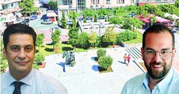 Δήμος Αγρινίου – ΕΣΠΑ Δυτικής Ελλάδας: Έργα x 2