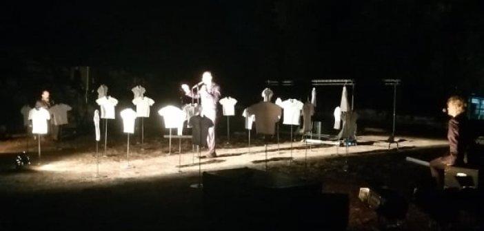 Άψογη η πρεμιέρα του 34ου Φεστιβάλ Αρχαίου Θεάτρου Οινιαδών (ΦΩΤΟ)