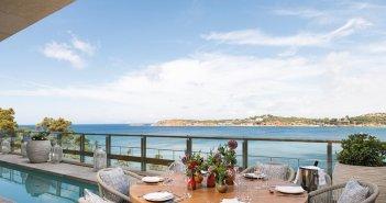 Πρ. Συνδέσμου Τουριστικών Επιχειρήσεων: «Αναμένεται να λειτουργήσει ένα 25% των ξενοδοχειακών επιχειρήσεων»