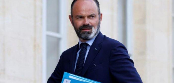Γαλλία: Παραιτήθηκε ο πρωθυπουργός Εντουάρ Φιλίπ
