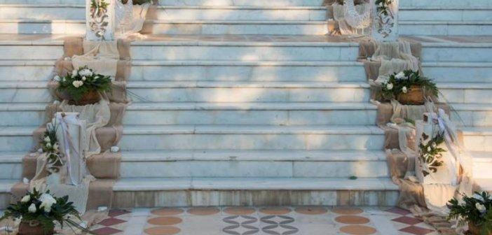 """Δυτική Ελλάδα: Οι καλεσμένοι πήγαν στην Εκκλησία, αλλά ο γάμος είχε ματαιωθεί!-Η νύφη αποφάσισε να φύγει στο """"παρά πέντε"""""""