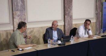 ΚΙΝΑΛ: «Διαγράψτε με» απαντά ο Παπανδρέου – Ποιοι βουλευτές ζητούν τη διαγραφή του