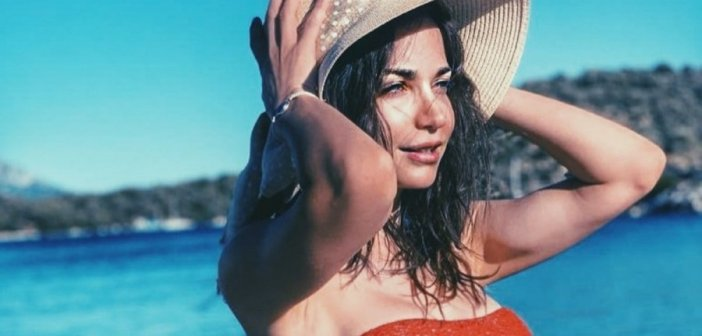 Κατερίνα Γερονικολού: Το ξέγνοιαστο καλοκαίρι με τον Γιάννη Τσιμιτσέλη στο Μεσολόγγι (ΦΩΤΟ+ΒΙΝΤΕΟ)
