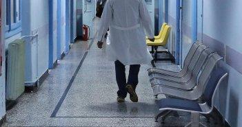 6η ΥΠΕ: Ιδιώτες γιατροί για την αντιμετώπιση έκτακτων αναγκών