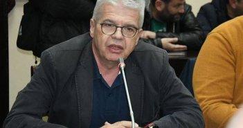 Γώγος: Κρίσιμες οι επόμενες δύο μέρες για την πανδημία στην Ελλάδα