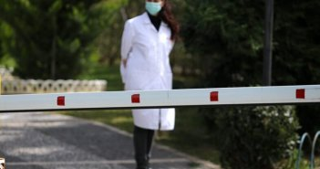 Δυτική Ελλάδα – Κορονοϊός: Δύο νέα κρούσματα στο νοσοκομείο του Ρίου – Διασωληνώθηκε ο άνδρας από τη Ζάκυνθο