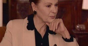 Πέθανε η ηθοποιός Αφροδίτη Γρηγοριάδου – Μητέρα της Κοραλίας Καράντη