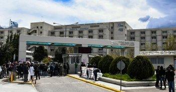Κορονοϊός: Και πέμπτο κρούσμα στο νοσοκομείο του Ρίου