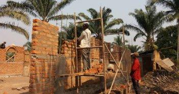 Πρόοδος των εργασιών του Ιερού Ναού Οσίου Παϊσίου του Αγιορείτου στην Κανάγκα (ΦΩΤΟ)