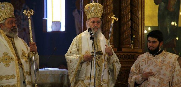 25 χρόνια ποιμαντορίας του κ. Ιεροθέου στην Εκκλησία της Ναυπάκτου (VIDEO)