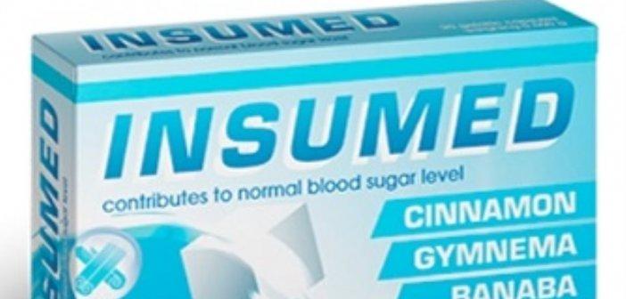 Προειδοποίηση του ΕΟΦ για το προϊόν INSUMED για τον διαβήτη