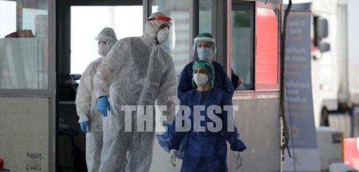 Δυτική Ελλάδα: Αρνητικά μέχρι στιγμής όλα τα τεστ κορονοϊού από το λιμάνι της Πάτρας – Αυξήθηκαν οι νοσηλευόμενοι στο Ρίο