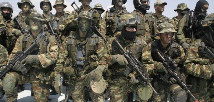Δύναμη Δέλτα: Η επίλεκτη ομάδα που τρέμουν οι Τούρκοι στο Αιγαίο
