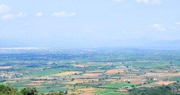 Επιχειρηματικό Πάρκο στο Αγγελόκαστρο: «Σε προχωρημένο στάδιο»