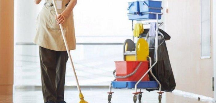 Σχολικές Καθαρίστριες: Προσλήψεις ορισμένου χρόνου εκτός ΑΣΕΠ (Τροπολογία)