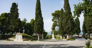 Μεσολόγγι: Ανακαλύπτοντας τον Κήπο των Ηρώων
