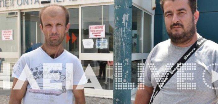 Δυτική Ελλάδα: Δεν δέχτηκαν έκτακτο περιστατικό στο Κ.Υ. Γαστούνης γιατί δεν είχε μάσκα μαζί του (ΔΕΙΤΕ ΦΩΤΟ)