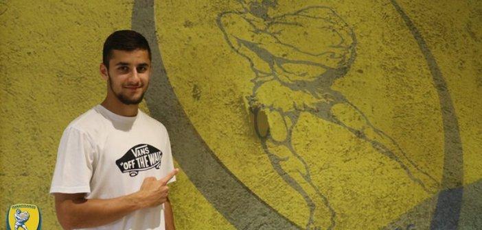 Παναιτωλικός: Ντεμπούτο Κωνσταντόπουλου!