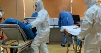 Κορονοϊός: 152 νέα κρούσματα στην Ελλάδα σήμερα 8 Αυγούστου