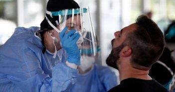 Κορωνοϊός: Αναστάτωση για τα 9 «ορφανά» κρούσματα στην Κοζάνη – Συνεδριάζουν οι λοιμωξιολόγοι, τη Δευτέρα
